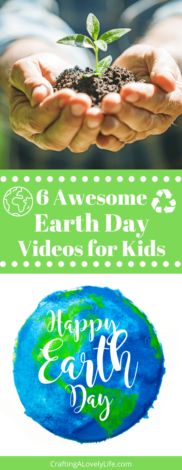 6 Awesome Earth Day Videos for Kids
